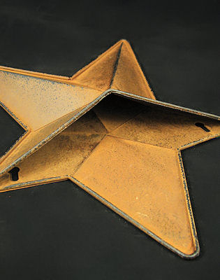 Whimsical Pocket Star